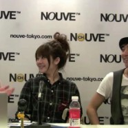 NOUVE CHANNEL VOL.3 – 2011.11.02
