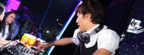 NOUVE X ESPERANZA HALLOWEEN 2011 – EVENT REPORT PHOTO