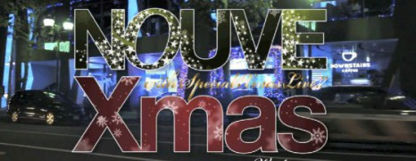 NOUVE XMAS 2011 Winter – EVENT REPORT