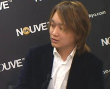 NOUVE CHANNEL VOL.9 2012-01-18