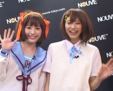 NOUVE CHANNEL VOL.14 2012-04-18